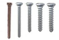 Cortical screws